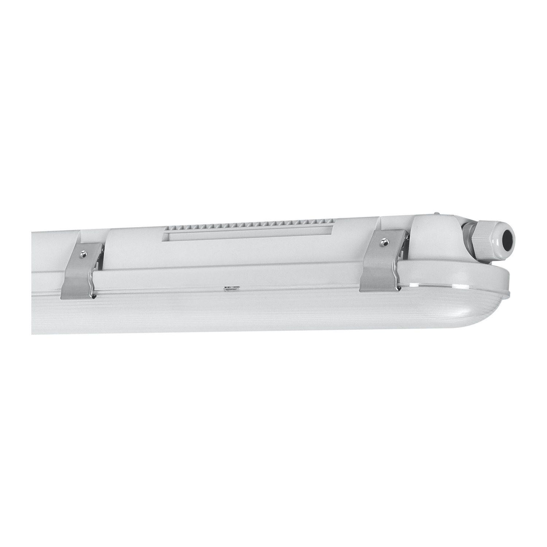 Ledvance LED Waterproof lysrender 150cm 55W 4000K IP65 5x Ledningsgennemføring | erstatter 2x58W