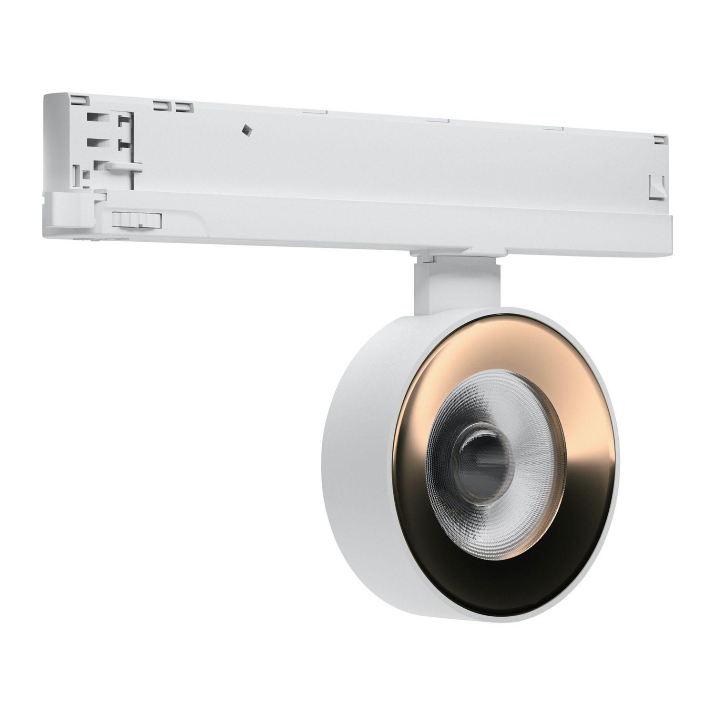 Ledvance Tracklight Spot Compact D100 28W 940 25D NFL Weiß