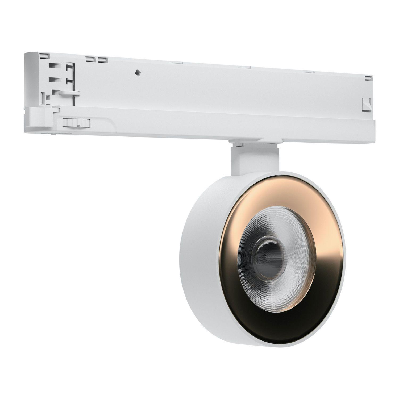 Ledvance Tracklight Spot Compact D100 28W 940 36D FL Vit