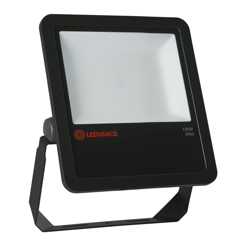 LEDVANCE Projecteur LED 135W 3000K 14100lm IP65 Noir