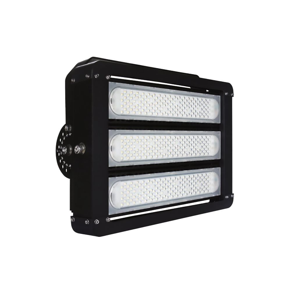 Ledvance LED Breedstraler ECO Class High Power 300W 5700K 40500lm IP65 W | Zwart