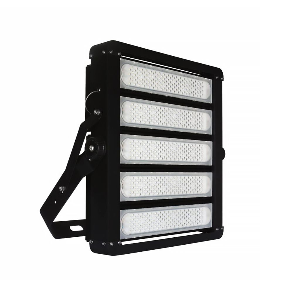 Ledvance LED Floodlight ECO Class High Power 500W 4000K 67500lm IP65 W | Black