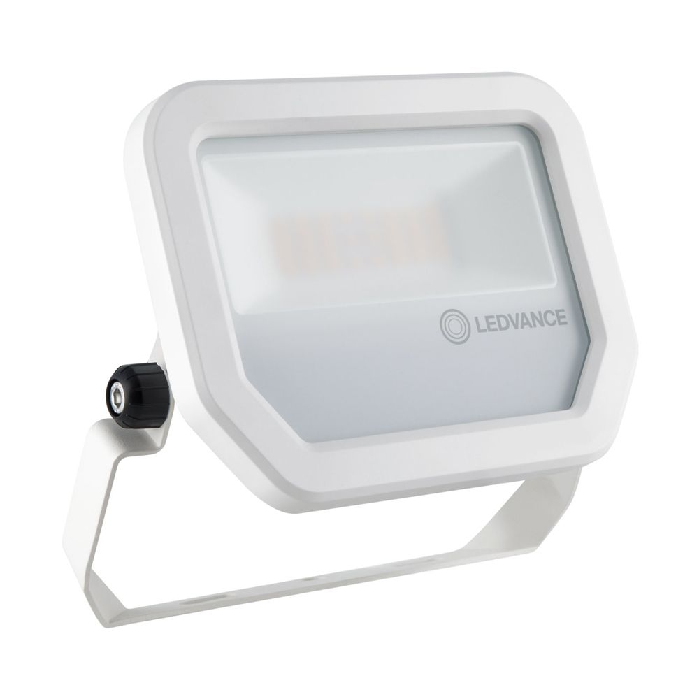 Ledvance LED Floodlight Performance 20W 3000K 2200lm IP65 White | Warm White