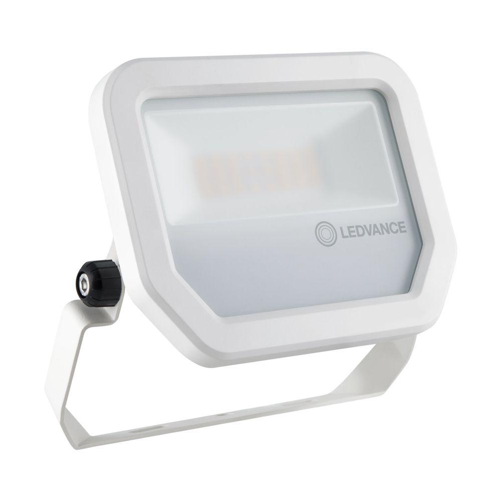 Ledvance LED Iluminacja Performance 20W 6500K 2400lm IP65 Valkoinen | Światło dzienne