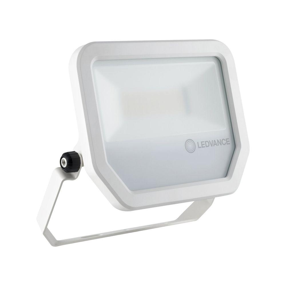 Ledvance LED Floodlight Performance 50W 3000K 5500lm IP65 White | Warm White