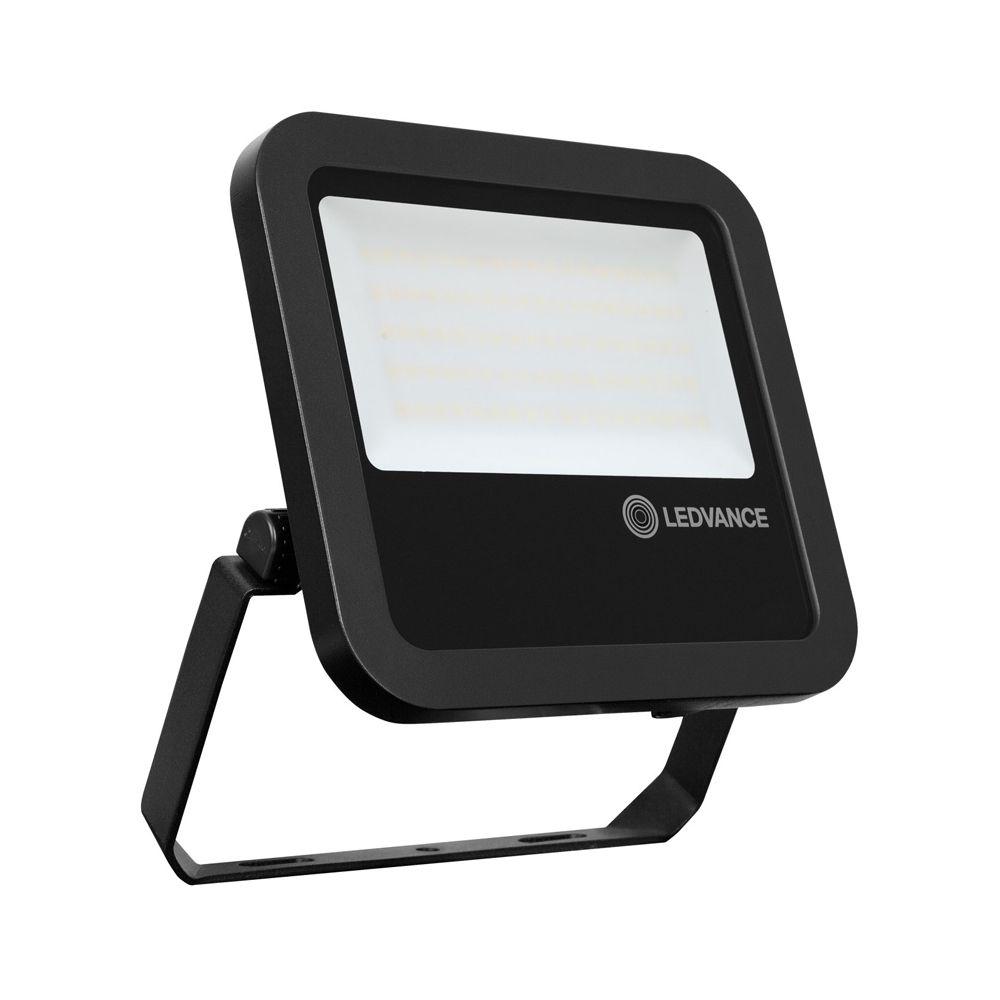 Ledvance Proyector LED 65W 6500K 8000lm IP65   Negro - Simétrico
