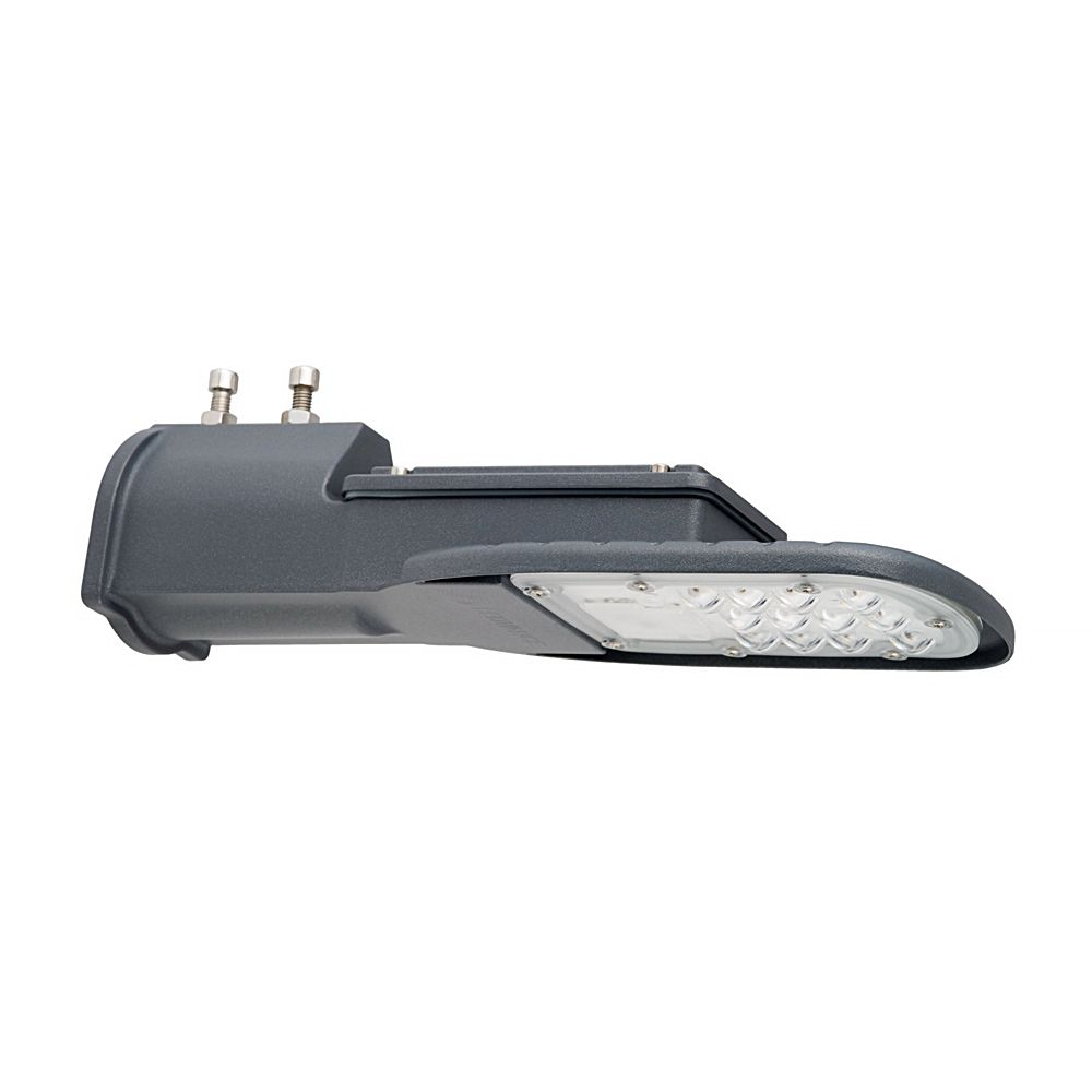 Ledvance LED Floodlight ECO Area S SPD 30W 3000K 3450lm IP66 Gray | Warm White