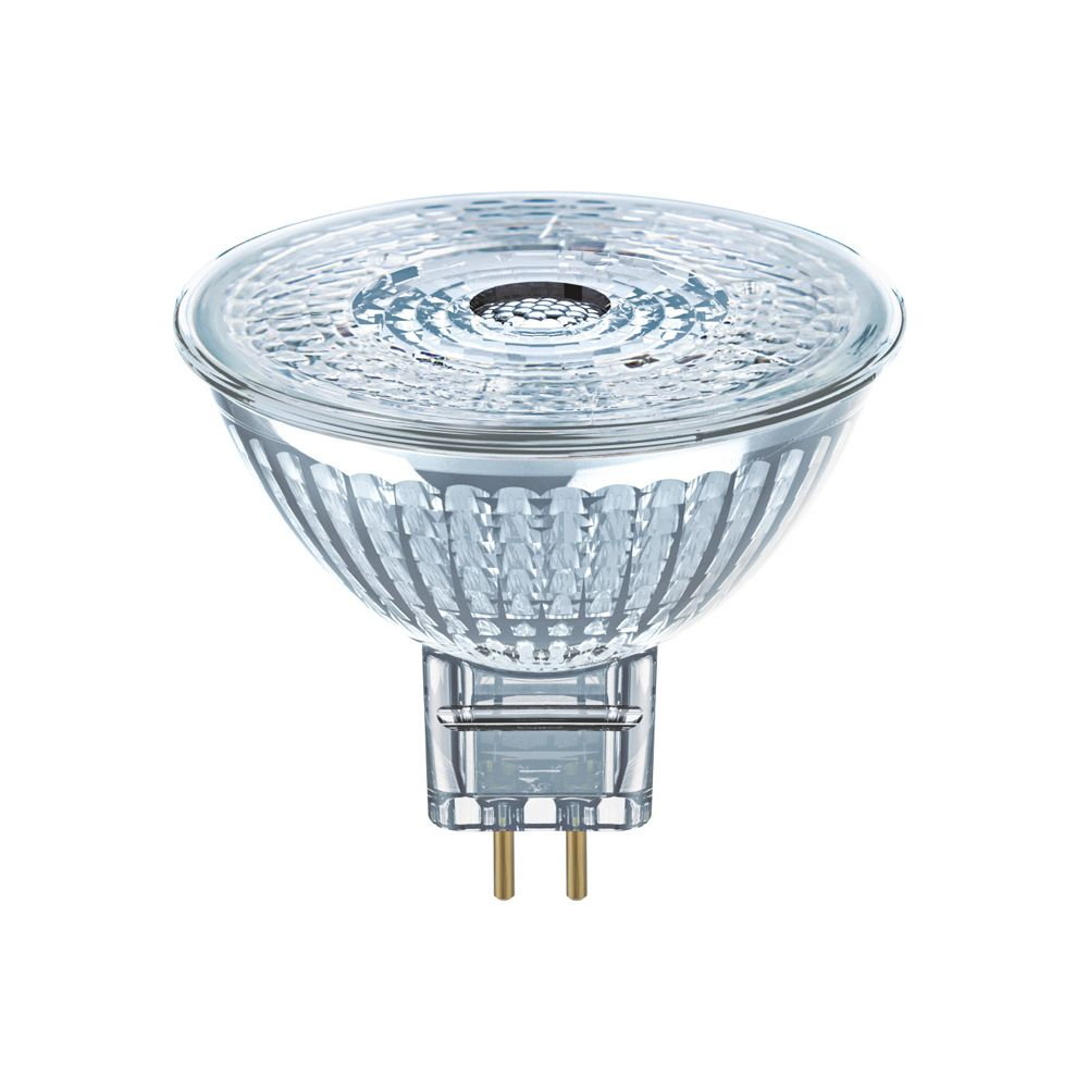 Osram Parathom Pro GU5.3 MR16 6W 940 350lm | Dimmable - Cool White - Replaces 35W