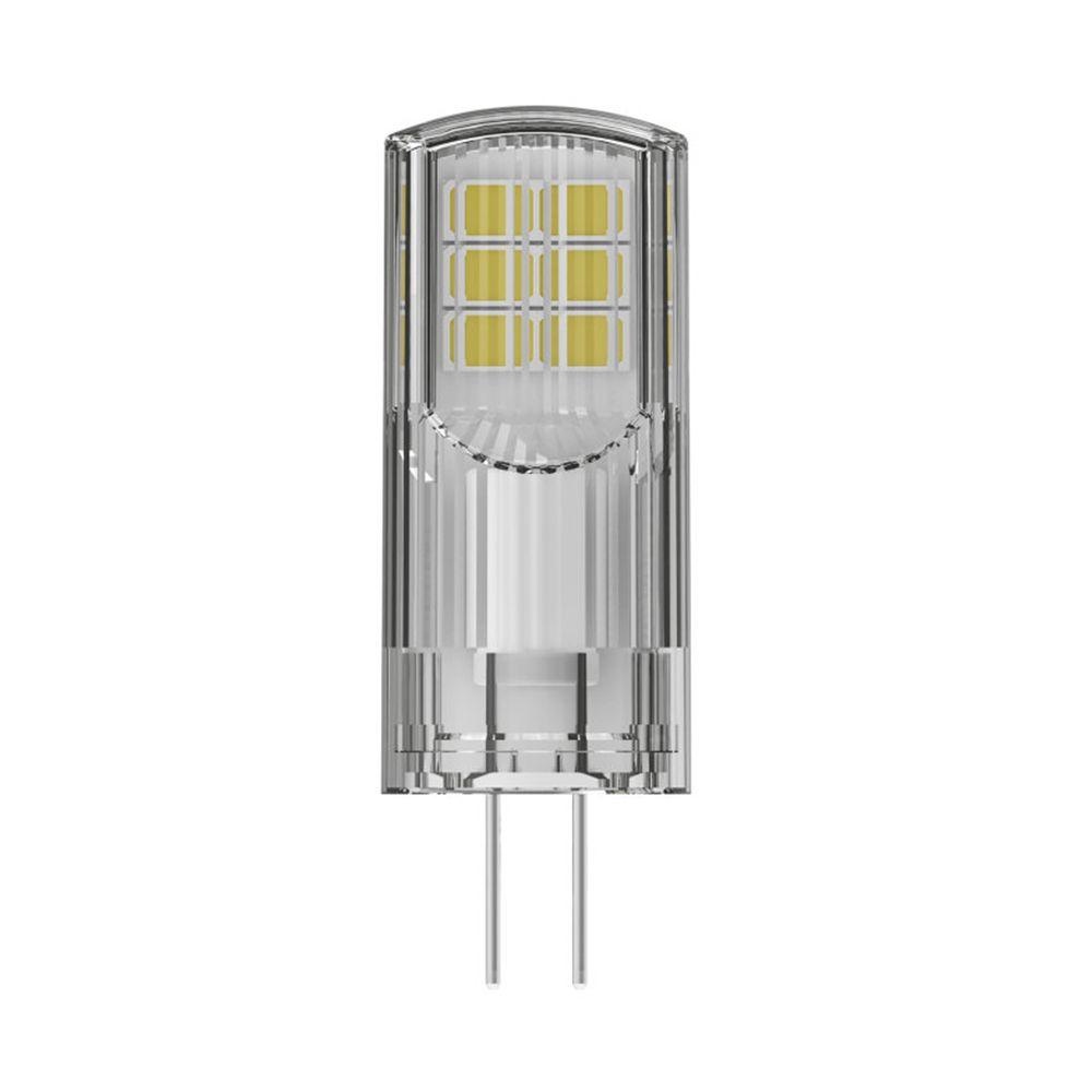 Osram Parathom G4 3W 827 300lm Clear | Extra Warm White - Replaces 30W