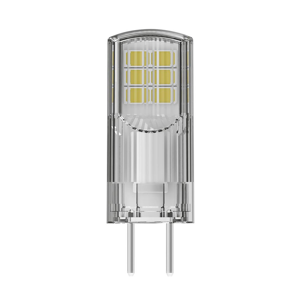Osram Parathom GY6.35 3W 827 300lm Clear | Extra Warm White - Replaces 30W