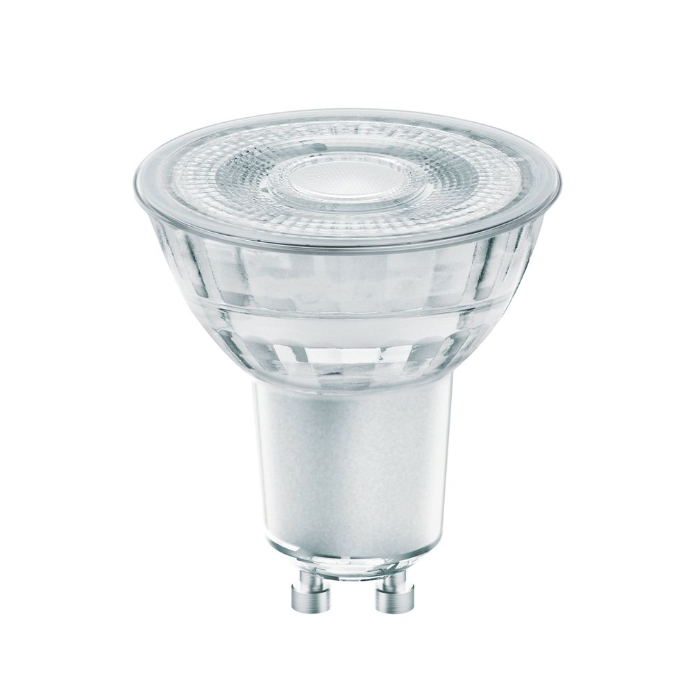 Osram Superstar GLOWdim GU10 PAR16 5W 827 350lm | Dimmable - Replacer for 35W