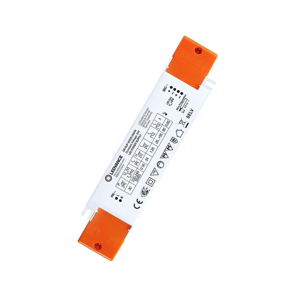 Ledvance LED Driver Superior 30/220-240/24
