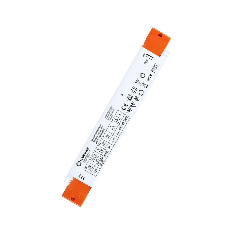 Ledvance LED Driver Superior 100/220-240/24