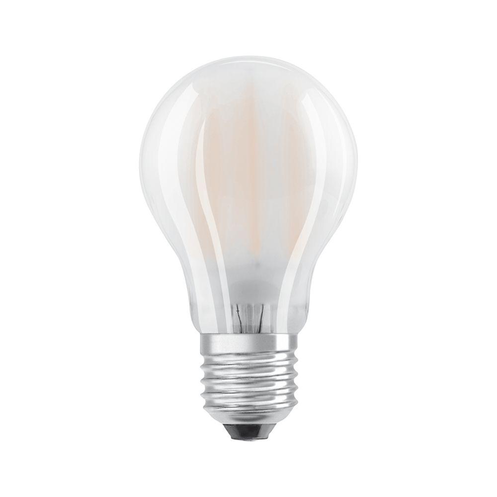 Osram Parathom Retrofit Classic E27 A60 10W 827 1521lm Mat | Vervanger voor 100W