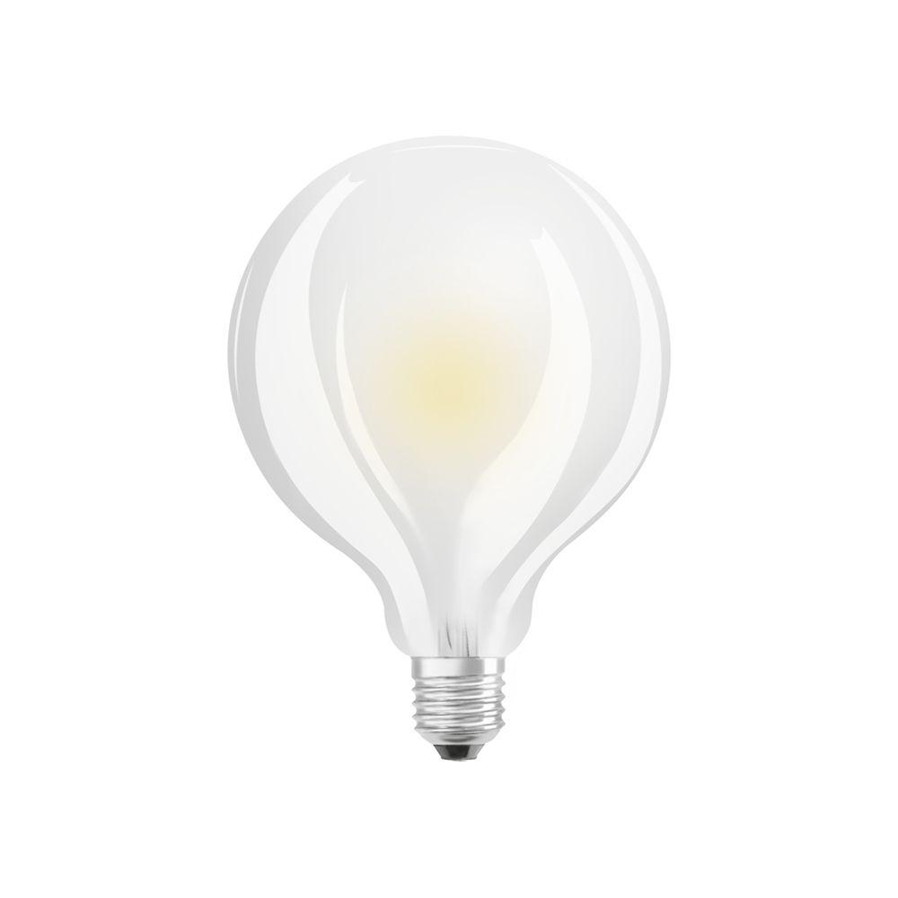 Osram Parathom Retrofit Classic E27 G95 12W 827 1521lm Mat | Vervanger voor 100W