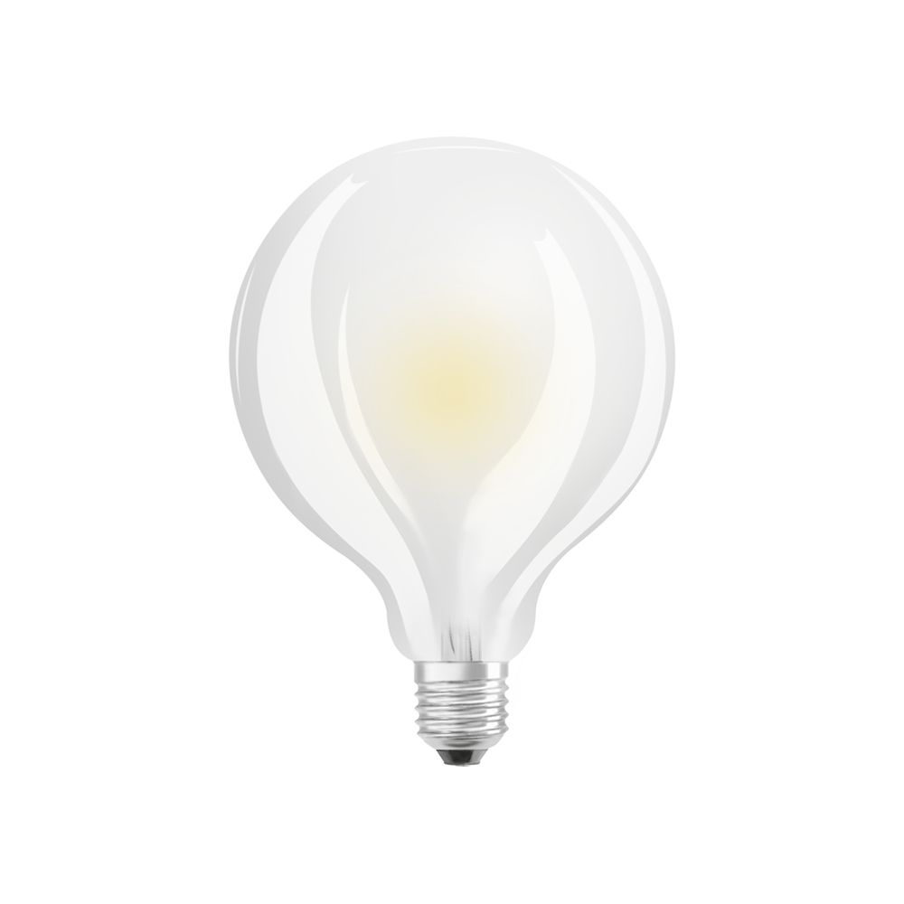 Osram Parathom Retrofit Classic E27 G95 12W 827 1521lm Matt | Extra Warmweiß - Ersatz für 100W