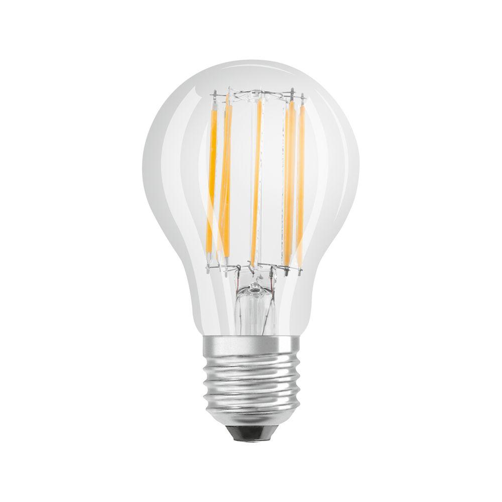 Osram Parathom Retrofit Classic E27 A60 12W 827 1521lm Helder | Dimbaar - Vervanger voor 100W