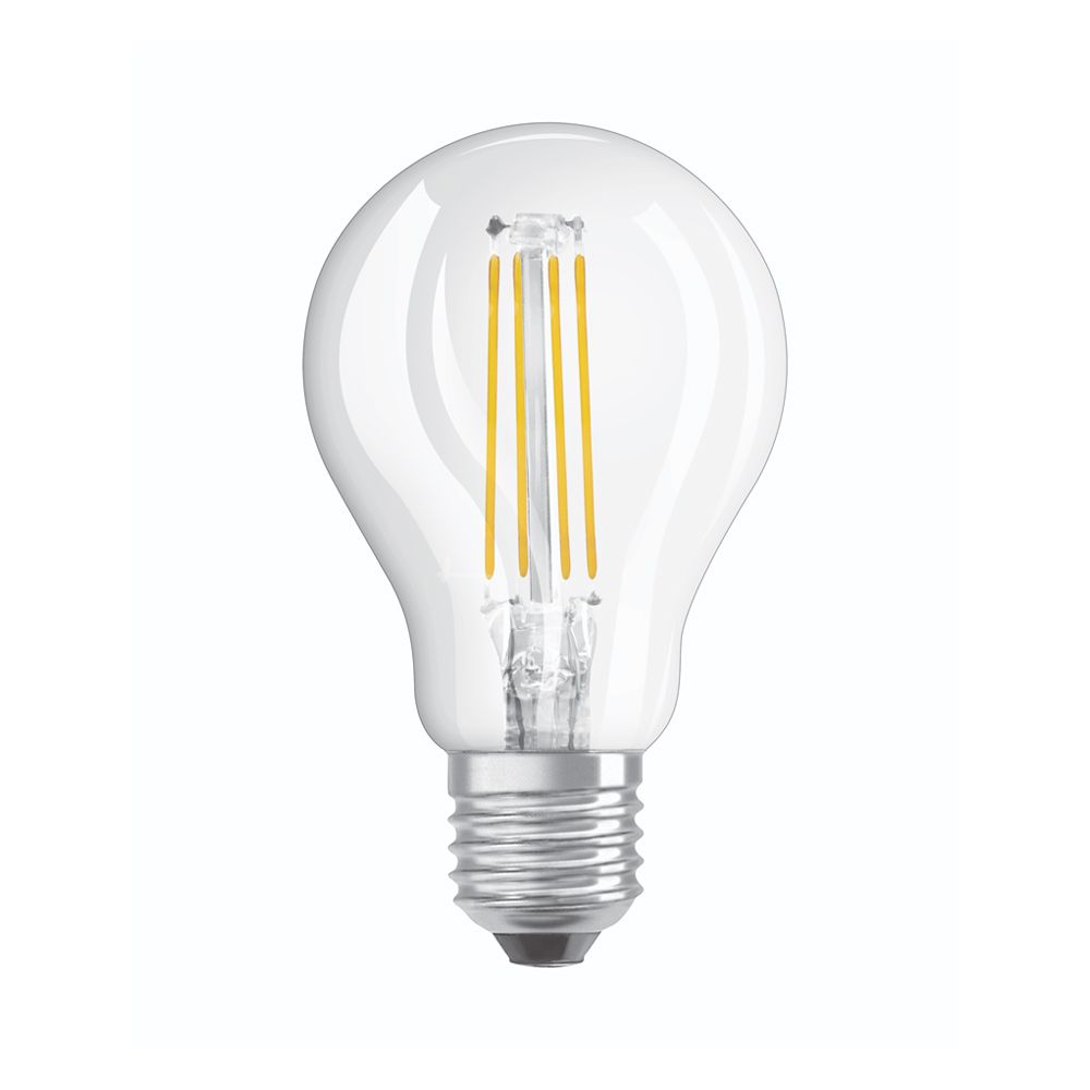 Osram Parathom Retrofit Classic E27 P45 5W 927 470lm Clear | Dimmable - Replacer for 40W
