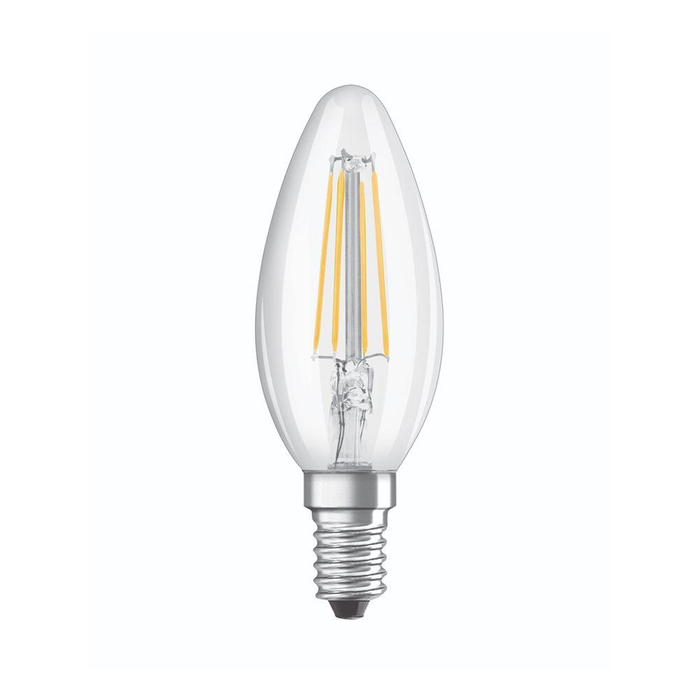 Osram Parathom Retrofit Classic E14 B35 5W 927 470lm Claire | Dimmable - Blanc Très Chaud - Substitut 40W