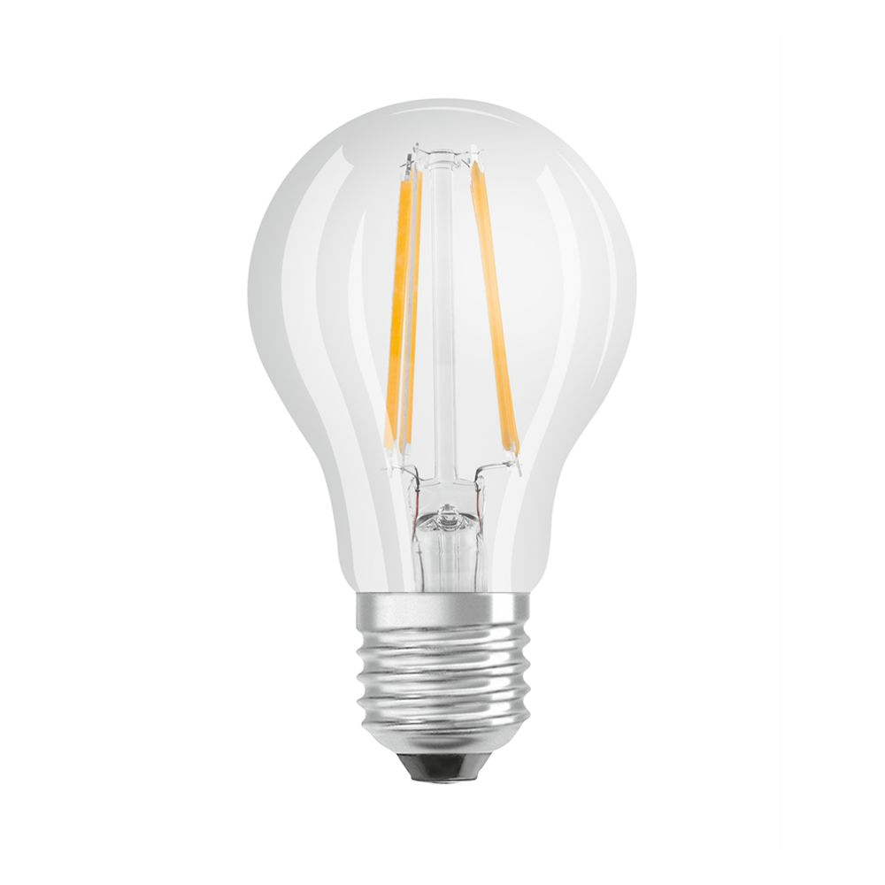 Osram Parathom Retrofit Classic E27 A60 8W 927 806lm Clear | Dimmable - Replacer for 60W