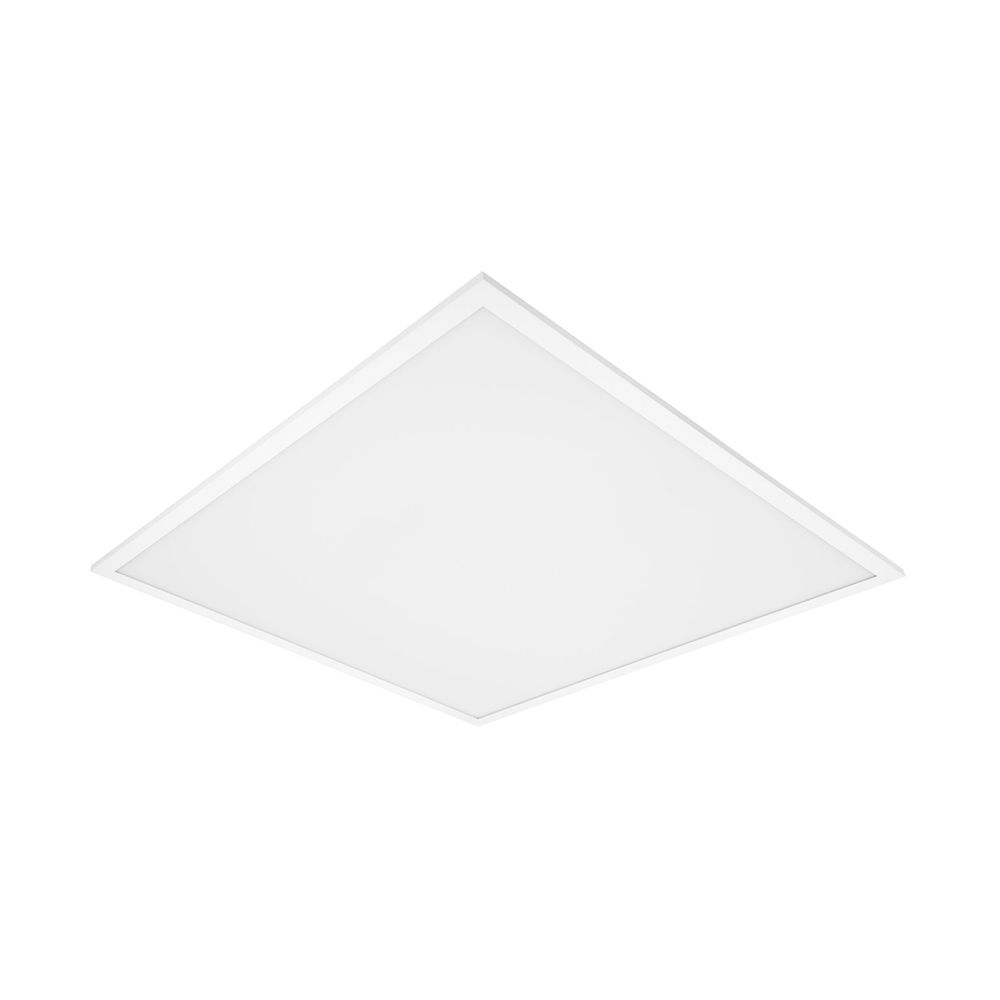 Ledvance LED Panel Performance 600 60x60cm 36W 3000K 4320lm | Dali Dimmable - Warm White - Replaces 4x18W