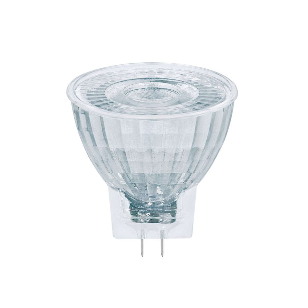 Osram Parathom GU4 MR11 5W 927 345lm | Dimmable - Extra Warm White - Replaces 35W