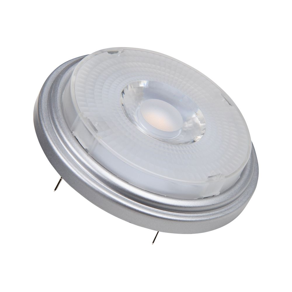 Osram Parathom Pro G53 AR111 8W 830 450lm | Dimmable - Warm White - Replaces 50W