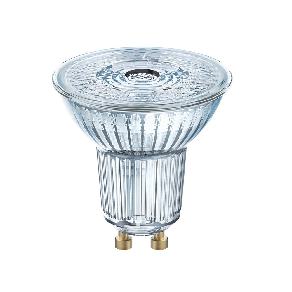Osram Parathom Pro GU10 PAR16 7W 927 350lm | Dimmable - Extra Warm White - Replaces 50W