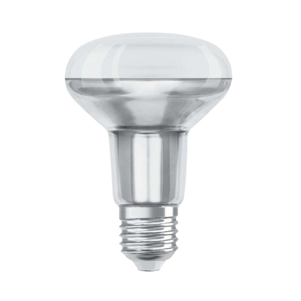 Osram Parathom E27 R80 5W 827 345lm | Luz muy Cálida - Reemplazo 60W