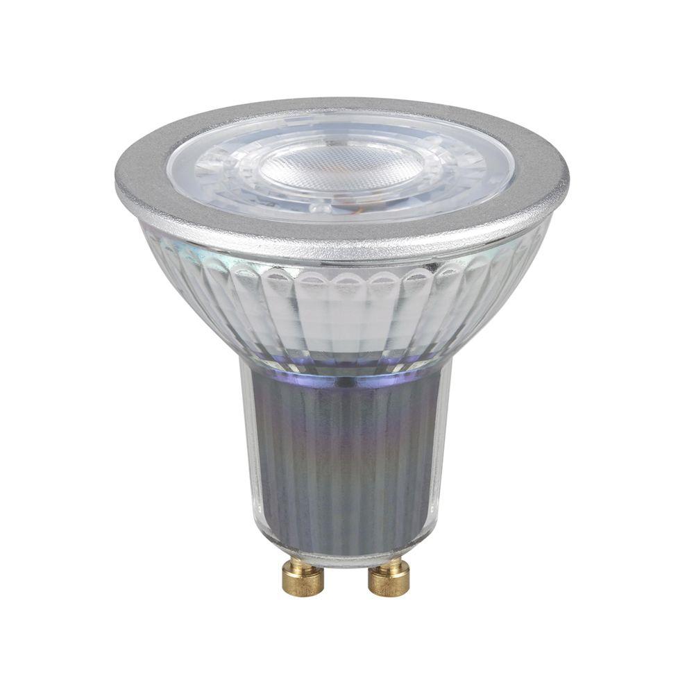 Osram Parathom Pro GU10 PAR16 10W 927 545lm | Regulable - Luz muy Cálida - Reemplazo 80W