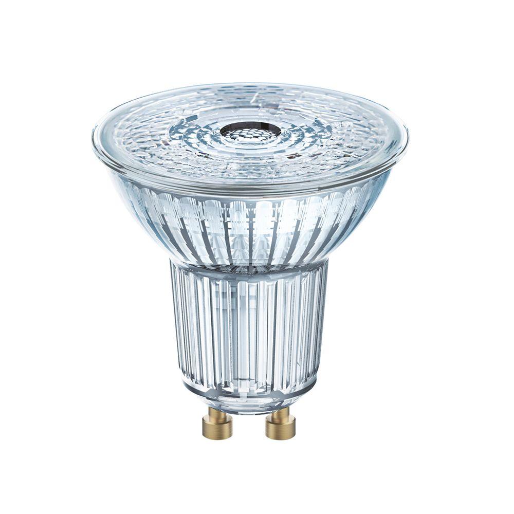 Osram Parathom GU10 PAR16 9W 930 550lm | Dimmable - Warm White - Replaces 80W
