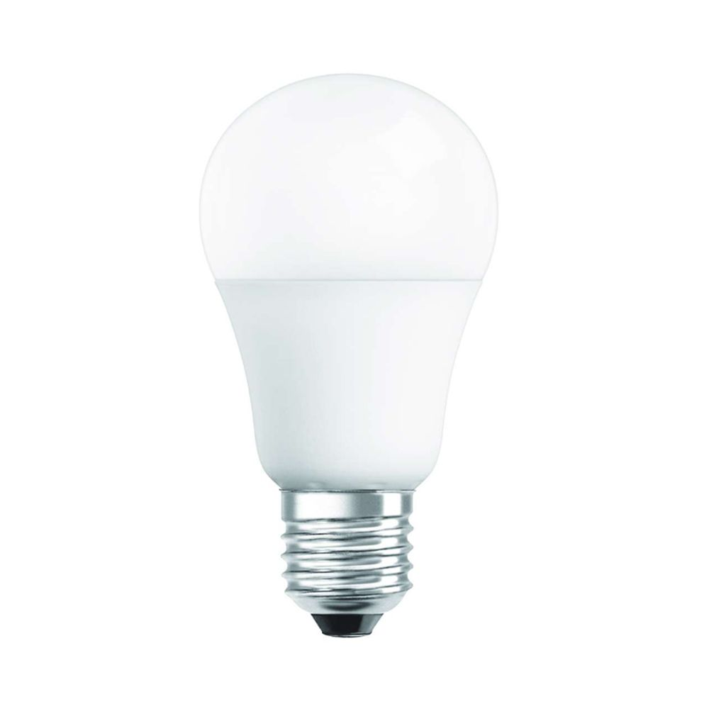 Osram Parathom Classic E27 A60 11W 827 1055lm Frosted | Dimmable - Extra Warm White - Replaces 75W