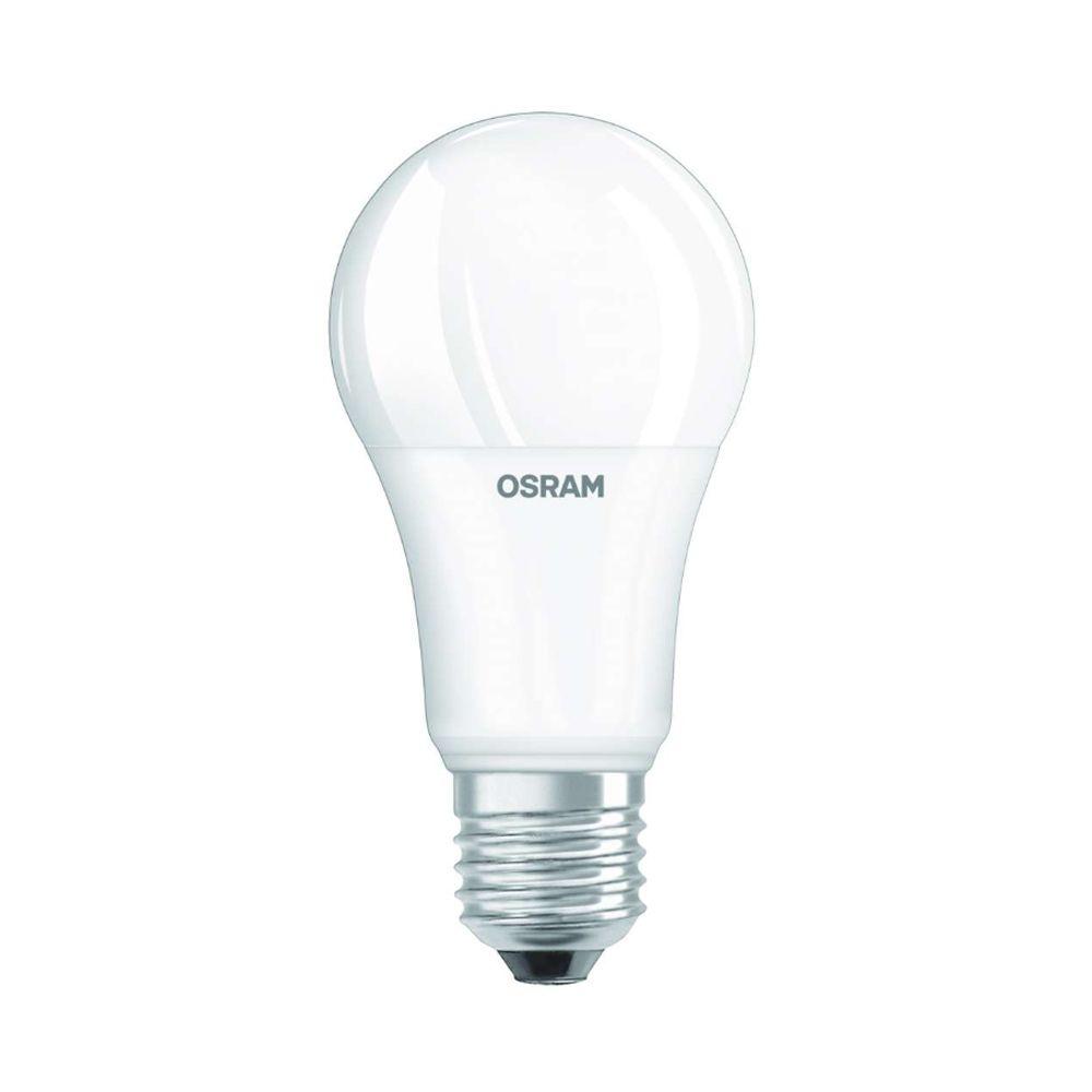 Osram Parathom Classic E27 A60 13W 827 1521lm Dépolie | Dimmable - Blanc Très Chaud - Substitut 100W