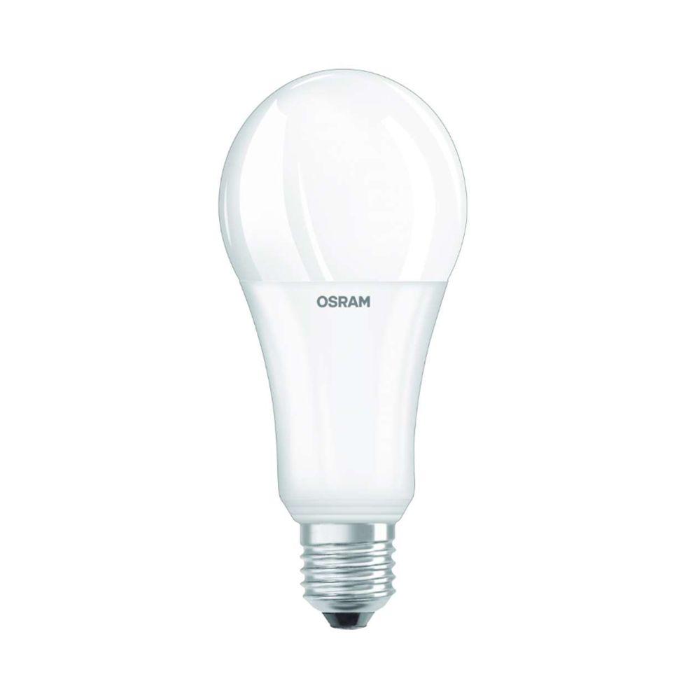 Osram Parathom Classic E27 A67 21W 827 2452lm Mat | Dimbaar - Vervanger voor 150W