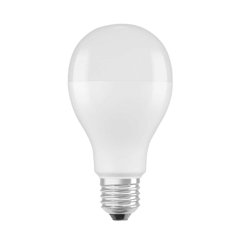 Osram Parathom Classic E27 A67 19W 827 2452lm Frosted | Extra Warm White - Replaces 150W