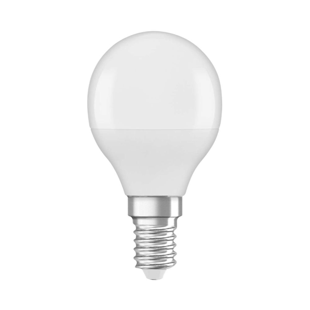 Osram Parathom Classic E14 A45 6W 827 470lm Frosted | Extra Warm White - Replaces 40W