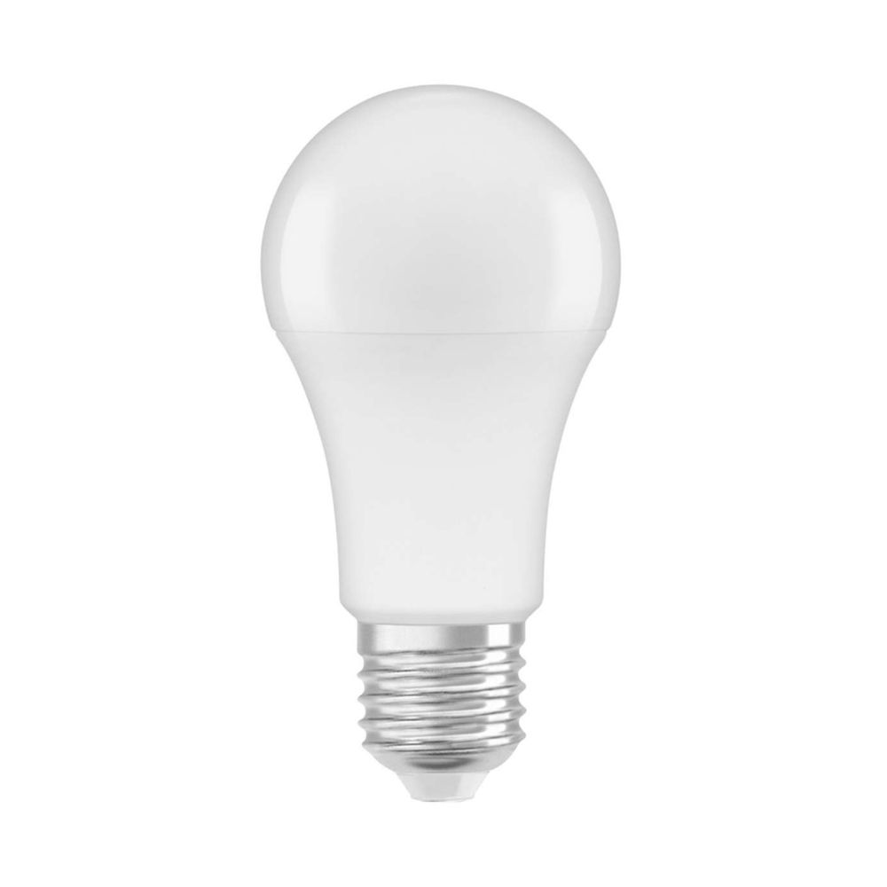 Osram Parathom Classic E27 A60 10W 840 1055lm Frosted | Cool White - Replaces 75W