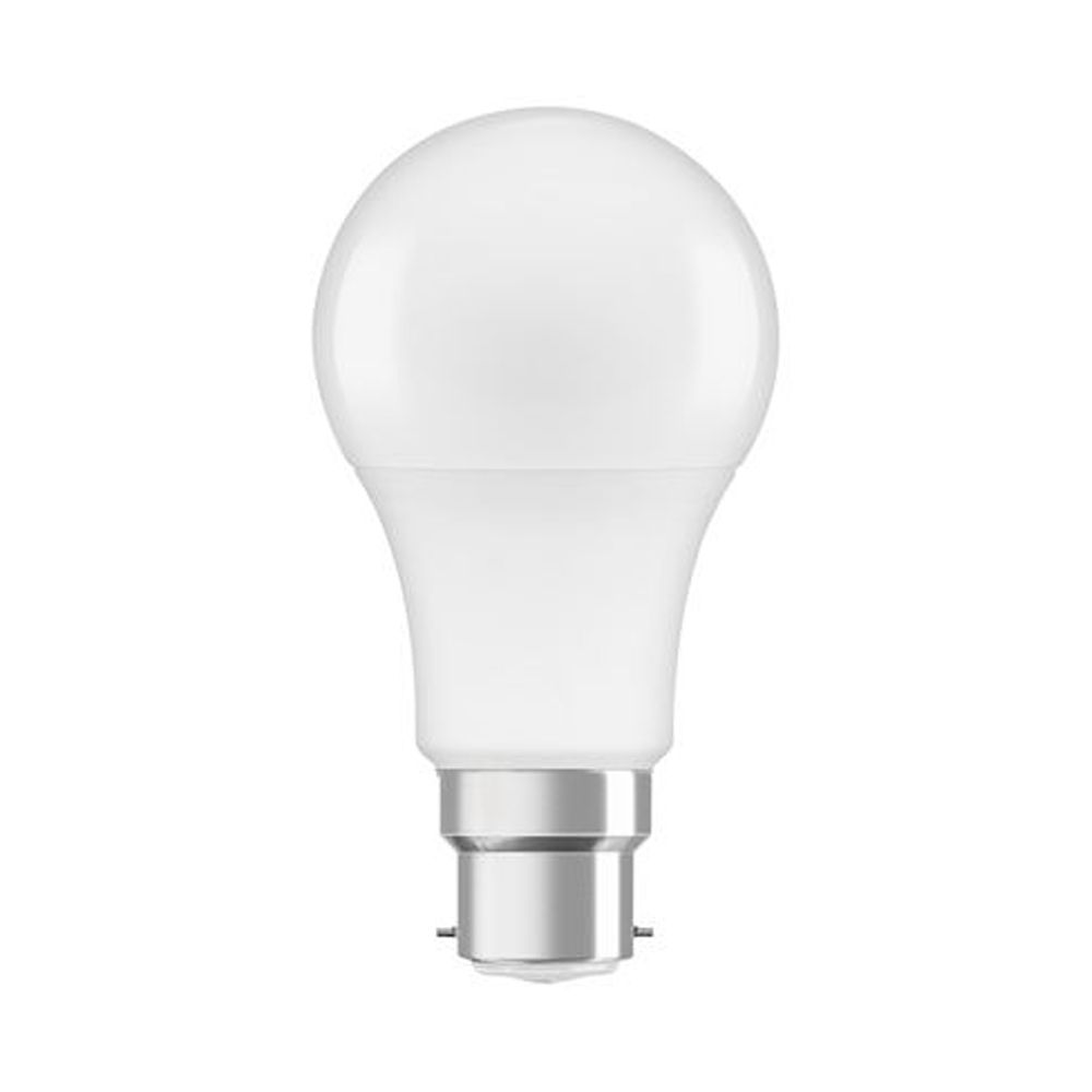 Osram Parathom Classic B22d A60 9W 827 806lm Frosted | Extra Warm White - Replaces 60W