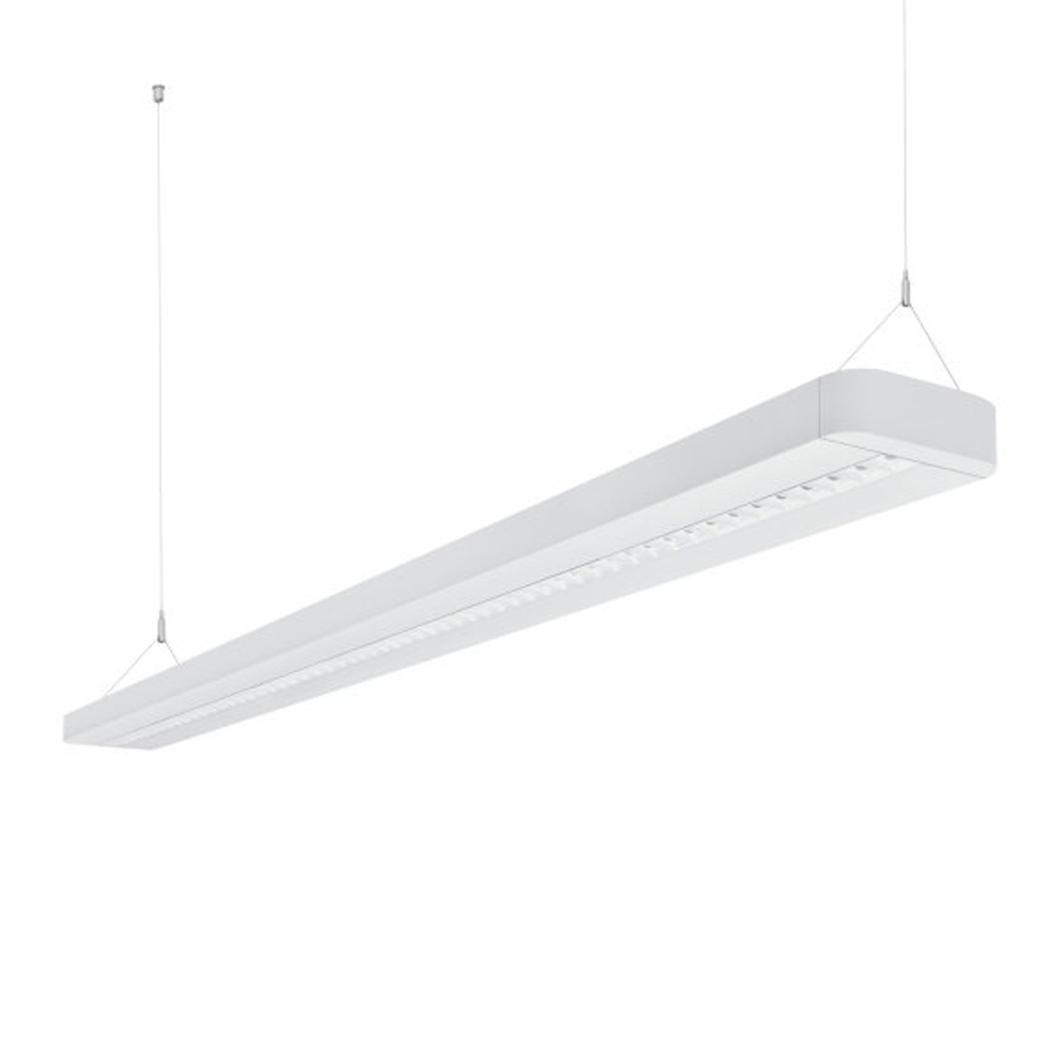 Ledvance LINEAR IndiviLED DIRECT 48W 150cm 3000K  | Dali Regulable - Luz Cálida