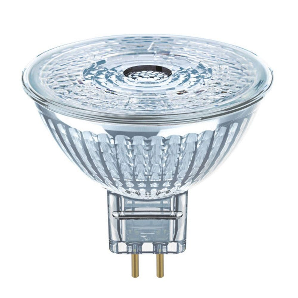 Osram Parathom GU5.3 MR16 5W 827 36D | Extra Warm White - Dimmable - Replaces 35W