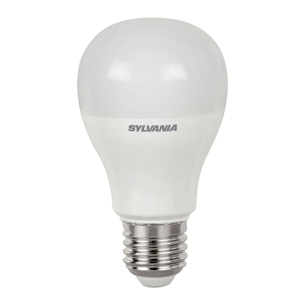 Sylvania Toledo GLS E27 11W 827 | Dimmable - Replacer for 75W