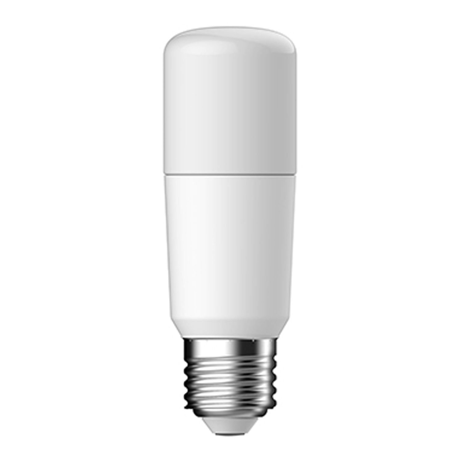 Tungsram Bright Stik LED E27 9W 865 Frosted | Daylight - Replaces 60W