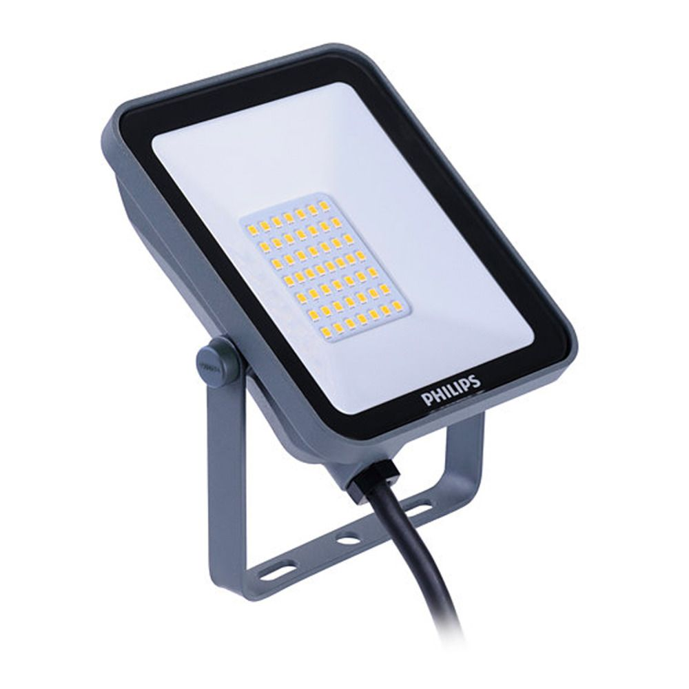 Philips LEDinaire Floodlight BVP154 50W 5250lm 840 | Cool White - Symmetrical