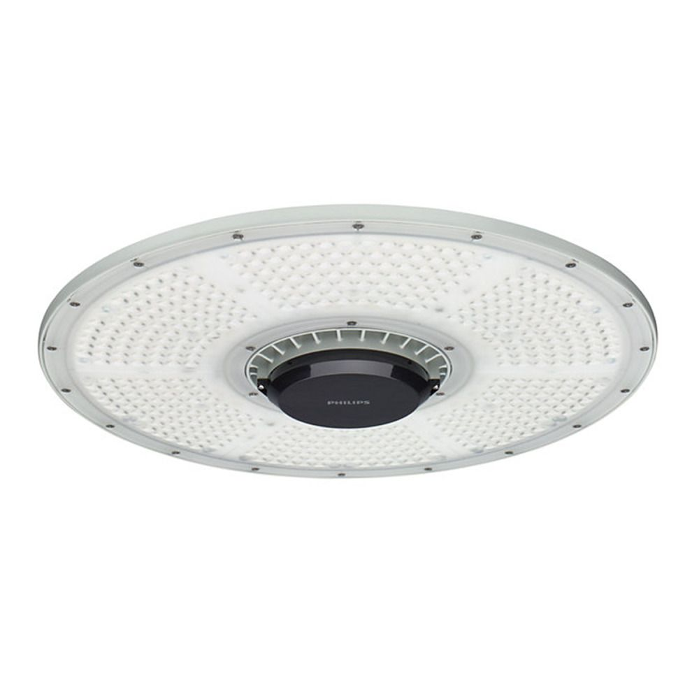 Philips Coreline BY122P LED Highbay G4 840 WB 25000lm | Kylmä Valkoinen - Korvaa 400W