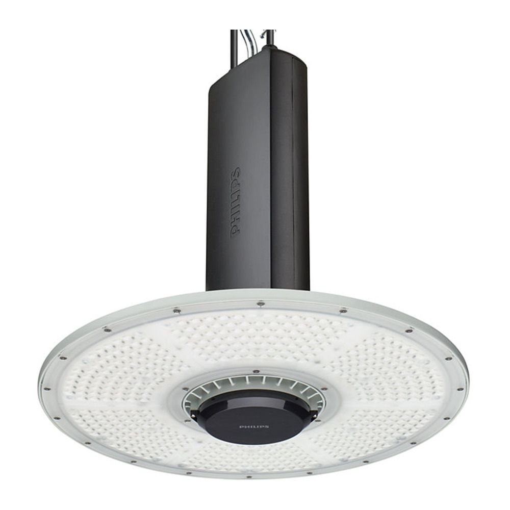 Philips Coreline BY122P LED Highbay G4 840 WB 25000lm | Cool White - Dali Dimmable - Replaces 400W