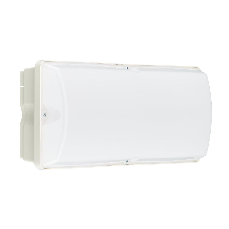 Philips Ledinaire WL055V LED 8W 600lm 830 White | Warm White