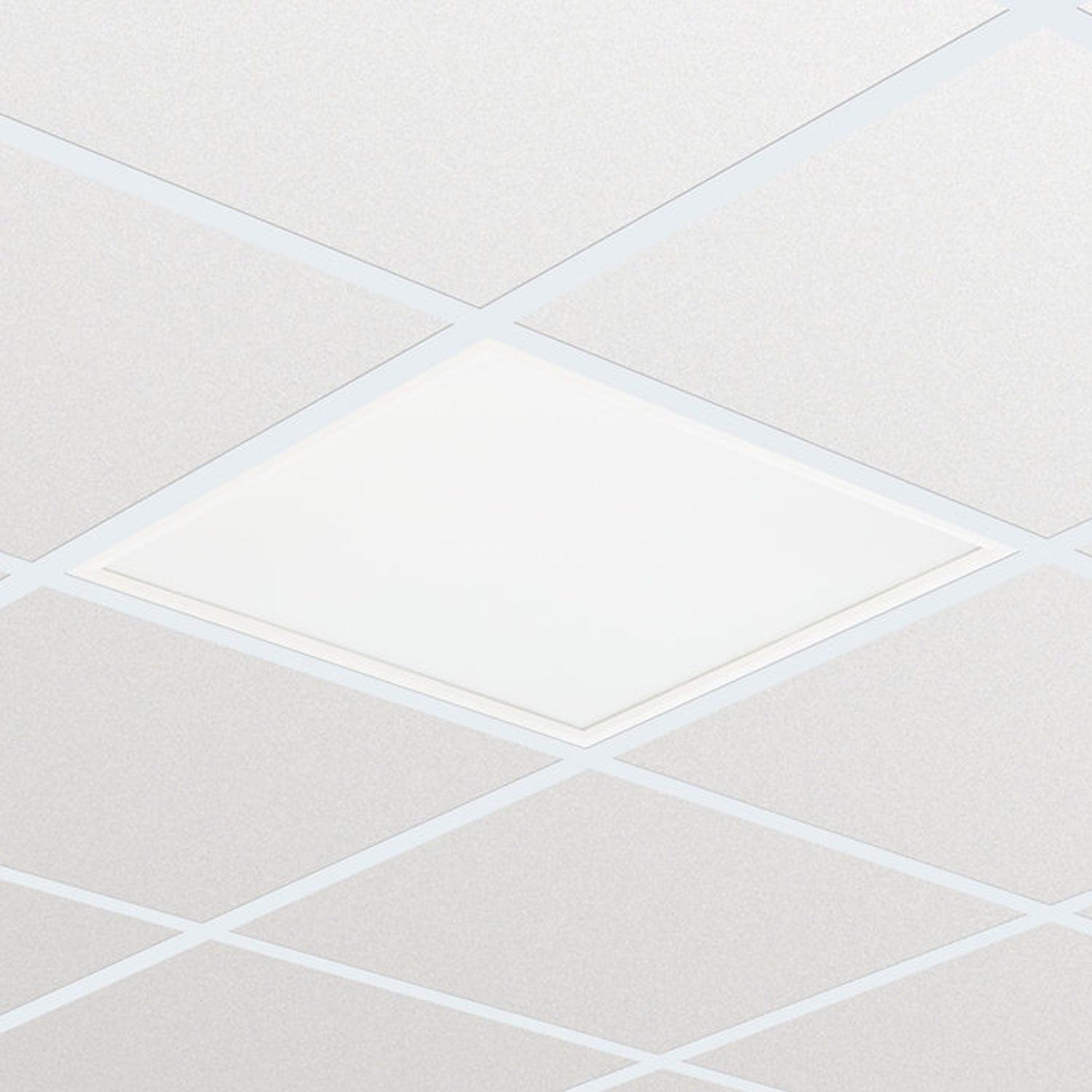 Philips LED Panel CoreLine RC132V G4 60x60cm 4000K 4300lm UGR <19 | Cool White - Replaces 4x18W