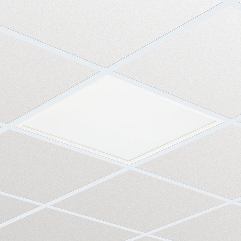 Philips LED Panel CoreLine RC132V G4 60x60cm 4000K 4300lm UGR <19 | Ersatz für 4x18W