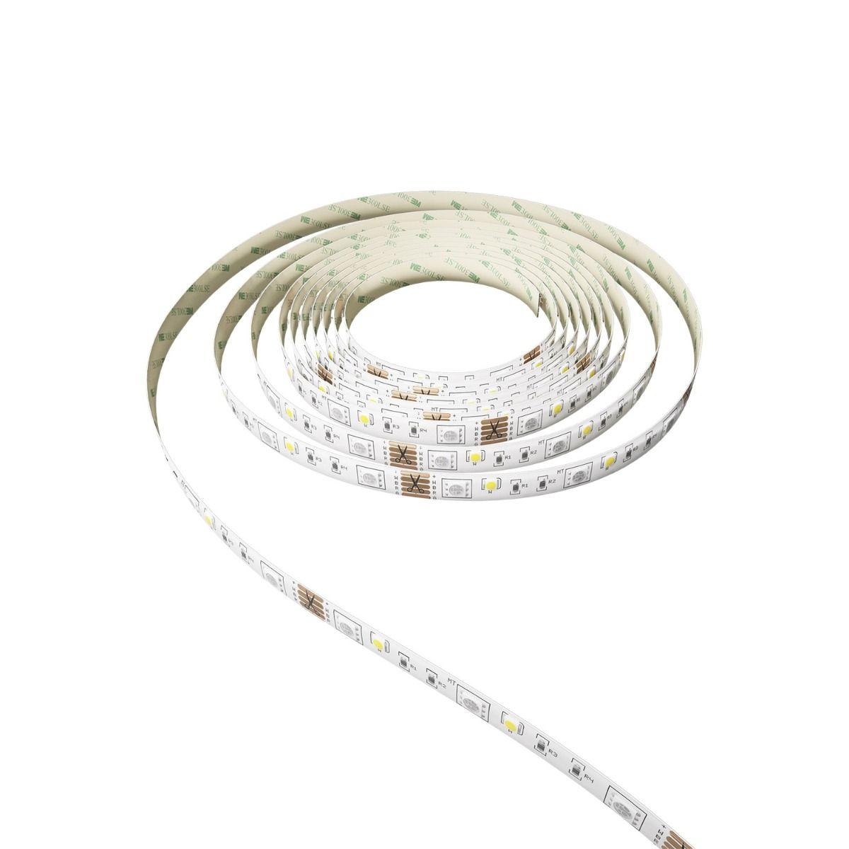 Calex Smart RGB + White Led Strip 5M | Tuya Wi-Fi