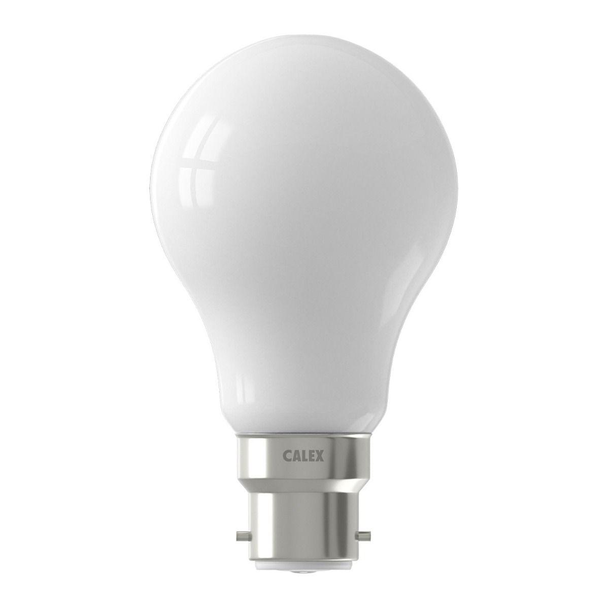 Calex Smart Standard LED Glühbirne B22 7W 806lm 2200-4000K | Tuya Wifi